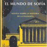 Jostein Gaarder: El mundo de Sofía