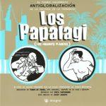 Tuiavii de Tiavea: Los papalagi