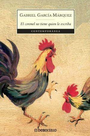 El coronel no tiene quien le escriba. Libros Prohibidos