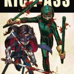 Mark Millar y John Romita Jr: Kick-ass
