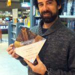 Entrega del Premio Guillermo de Baskerville 2014