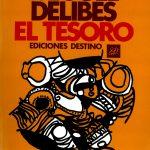 Miguel Delibes: El tesoro