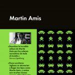 Martin Amis: La invasión de los marcianitos