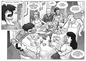 cena-amigos-Libros-Prohibidos