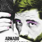 Antonio Heras: Armado de impaciencia