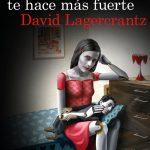 David Lagercrantz: Millennium 4