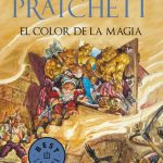 Terry Pratchett: El color de la magia