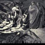 VVAA: Círculos infernales