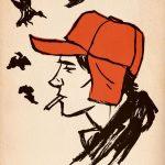 J. D. Salinger: El guardián entre el centeno