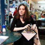 Entrevista a Berta Dávila, Premio Guillermo de Baskerville 2015
