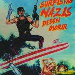 Edward Cross: Los surfistas nazis deben morir