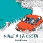 Kazumi Yumoto: Viaje a la costa