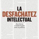 Ignacio Sánchez-Cuenca: La desfachatez intelectual