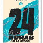 J.A. Grégoire: 24 horas en Le Mans