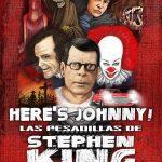 Tony Jiménez: Here's Johnny