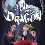 Gabriella Campbell y José Antonio Cotrina: El día del dragón