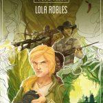 Lola Robles: Yabarí