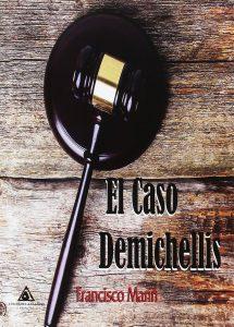 El caso Demichellis Libros prohibidos