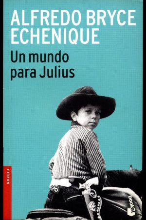 Un mundo para Julius Libros Prohibidos