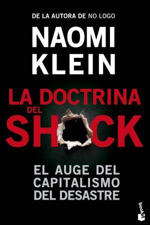 La doctrina del shock Libros Prohibidos