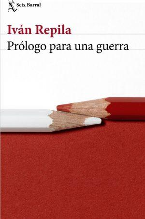 Prólogo para una guerra Libros Prohibidos