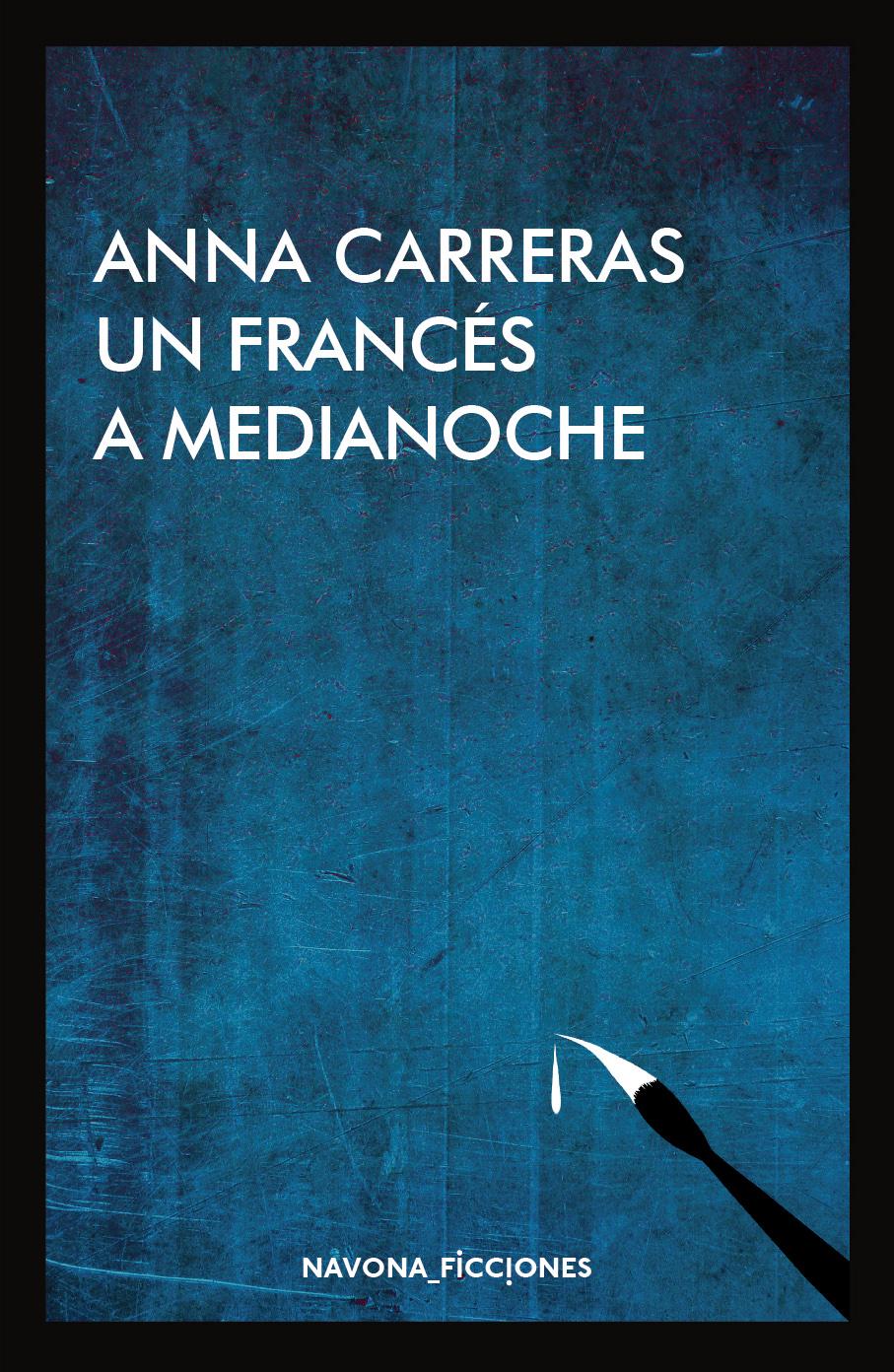 Un francés a medianoche Libros Prohibidos