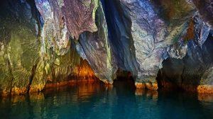 Río subterráneo. Homo. Libros Prohibidos