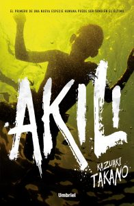 Crítica de AKili. Libros Prohibidos