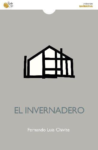 El invernadero. Libros Prohibidos