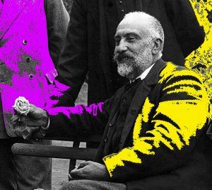 Julián Ribera Tarragó. Bibliófilos. Libros Prohibidos