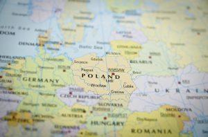 Polonia, país de oferta. Libros Prohibidos