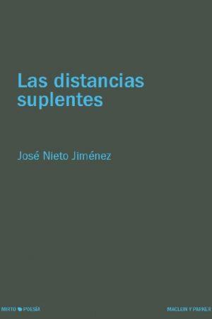 Mejores libros independientes de 2017. Las distancias suplentes. Libros Prohibidos