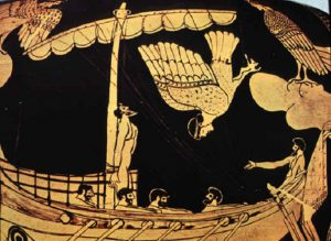 Varónd e multiforma ingenio. La Odisea. Libros Prohibidos