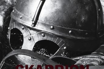 Skarrion Gunthar. Libros Prohibidos