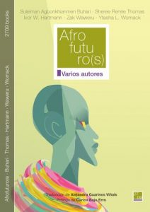 Cubierta, Afrofuturo(s). 2709 books