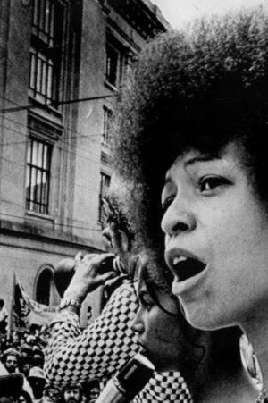 Angela davis y la interseccionalidad, libros Prohibidos
