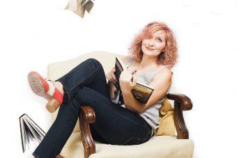 Diana P Morales. Libros Prohibidos