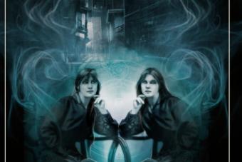 Los espíritus del humo. Libros Prohibidos