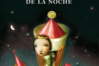 EL circo de la noche. Libros Prohibidos