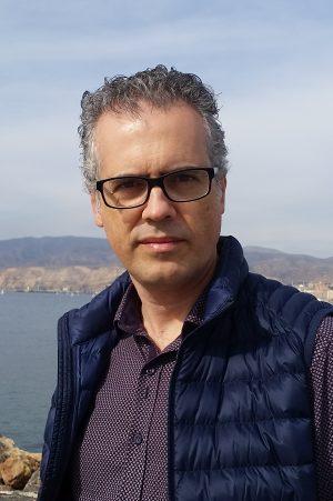 Miguel Ángel Muñoz. Libros Prohibidos