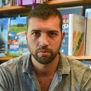 Javier Montiel. Libros Prohibidos