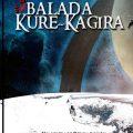 Mejores libros independientes de 2017. La balada de Kure-Kagira. Libros Prohibidos