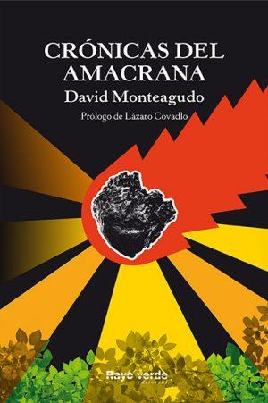Crónicas del amacrana. Libros Prohibidos