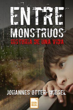 Entre monstruos. Libros Prohibidos