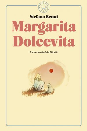 Margarita Dolcevita. Libros Prohibidos