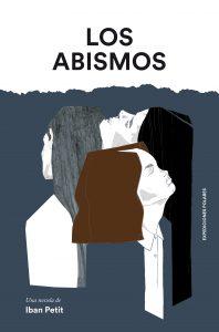 Los abismos. Ibán Petit. Libros Prohibidos