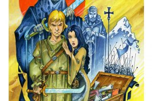 La rebelión del Norte. Libros Prohibidos