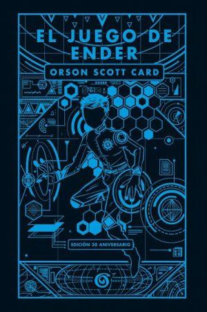 El juego de Ender. Libros Prohibidos