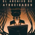 El archivo de atrocidades. Libros Prohibidos.
