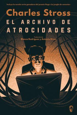 Los otros mejores libros independientes de 2017. El archivo de atrocidades. Libros Prohibidos.